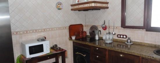 Cocina Huerta Lagarín